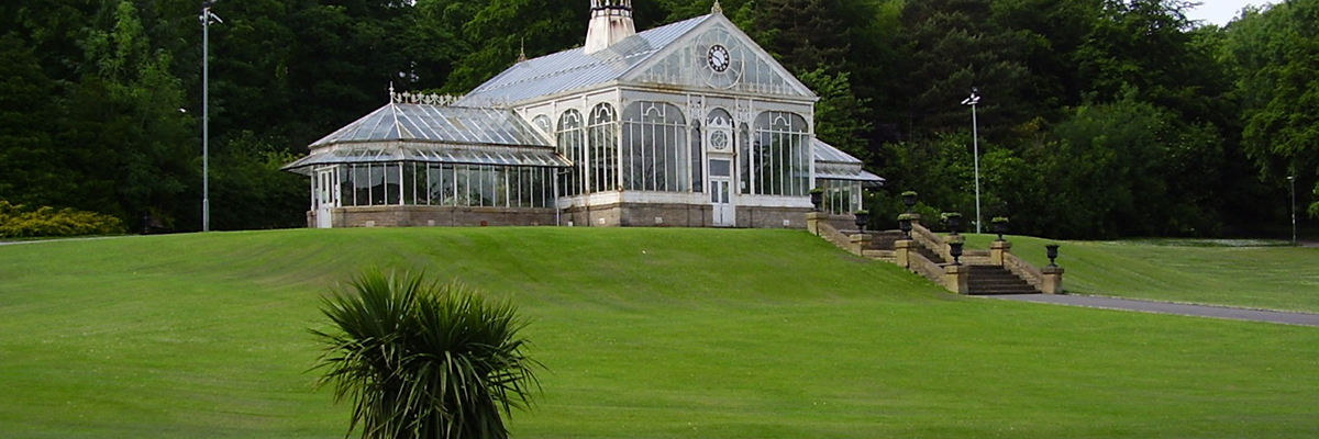 Blackburn Park